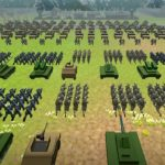 World War 3: Terror Battles RTS 1.1 (Mod)