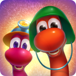 Yumsters! Free – Color Match Puzzle game 2.14.46 (Mod)