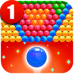 bubble shooter 2020 New Game 2020- Offline Games 2.9 (Mod)