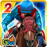 iHorse Racing 2: Stable Manager 2.64 (Mod)