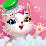 🐱🐱Cute Cat – My 3D Virtual Pet 3.1.5009 (Mod)