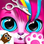 Kiki & Fifi Pet Beauty Salon – Haircut & Makeup 5.0.40002  (Mod)