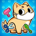 My Virtual Pet Shop: Take Care of Pets & Animals🐶  (Mod) 1.12.10