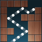 Swipe Brick Breaker: The Blast 1.0.45 (Mod)