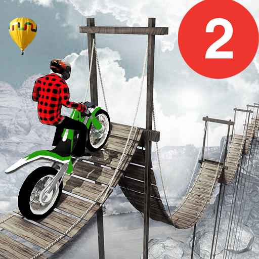 Bike Stunts Game – Free Games – Bike Games 2021 3D 2 (Mod)