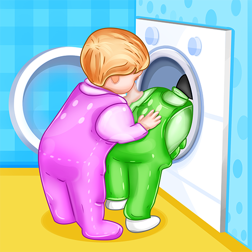 Elsa Home Cleaning Games– Garage Dust Clean Up- 1.5 (Mod)