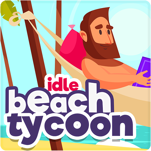 Idle Beach Tycoon : Cash Manager Simulator 1.0.4 (Mod)