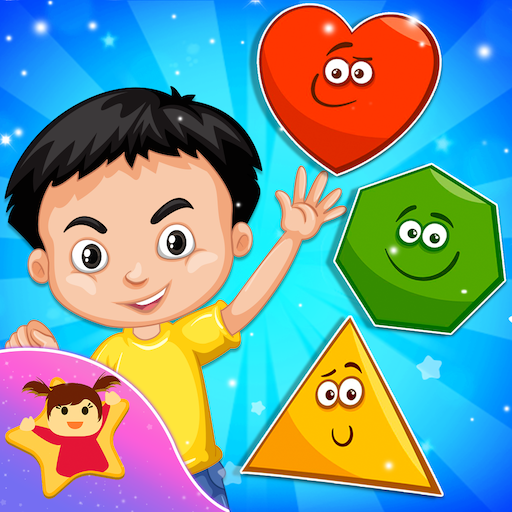 Kidzee-Toddler Learning Preschool EducationalGames 1.4 (Mod)