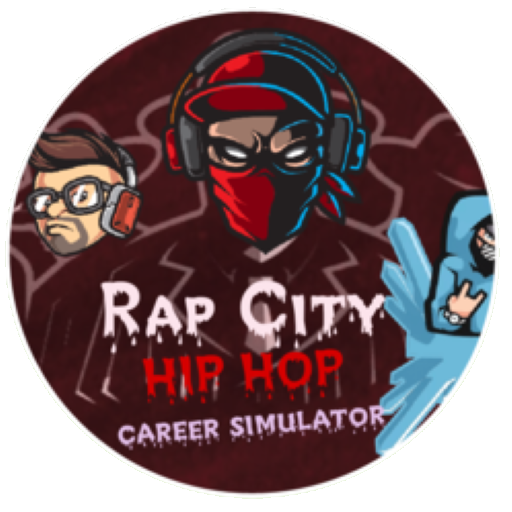 Rap City: Hiphop Career Simulator 1.22 (Mod)
