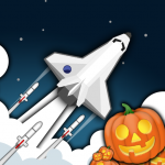 2 Minutes in Space Best Plane vs Missile Game  (Mod) 1.8.3