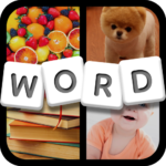 4 Pics 1 Word – Guess The Word 1.2.0 (Mod)