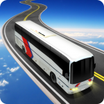 99.9% Impossible Game: Bus Driving and Simulator 1.3 (Mod)