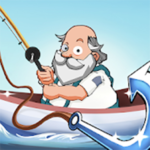 Amazing Fishing Games: Free Fish Game, Go Fish Now 2.8.5.1003 (Mod)