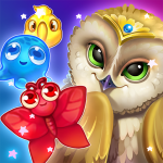 Animal Drop – Free Match 3 Puzzle Game 1.9.1 (Mod)