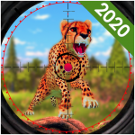Animals Shooting New Game 2020- Games 2020 1.9 (Mod)