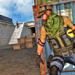 Army shooter Military Games : Real Commando Games 0.2.0 (Mod)