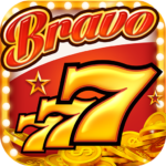 BRAVO SLOTS: new free casino games & slot machines 1.9   (Mod)