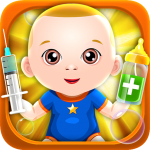 Baby Doctor Office Clinic 2.5 (Mod)