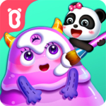 Baby Panda's Monster Spa  Salon 8.48.00.01 (Mod)