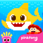 Baby Shark 8BIT : Finding Friends 2.8(Mod)