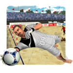 Beach Football 1.15 (Mod)