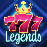 Best Casino Legends 777 Free Vegas Slots Game  (Mod) 1.93.05
