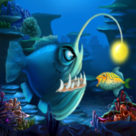 Big fish eat small fish 1.0.26 (Mod)