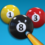 Billiards Town – 8 ball pool 1.2.6 (Mod)