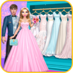 Blondie Bride Perfect Wedding 1.3.6 (Mod)