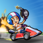 Boom Karts – Multiplayer Kart Racing 0.48 (Mod)