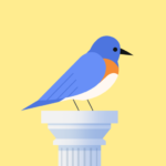 Bouncy Bird: Casual & Relaxing Flappy Style Game 1.0.1 (Mod)