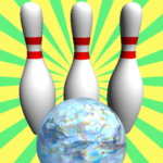 Bowling Puzzle – throw balls 3.1.6 (Mod)
