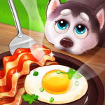 Breakfast Story: chef restaurant cooking games 1.8.3 (Mod)