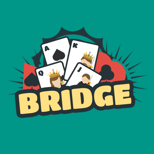 Bridge Card Game free for beginners no wifi 1.12 (Mod)