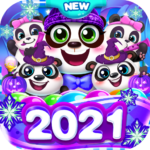 Bubble Shooter 3 Panda 1.1.70 (Mod)