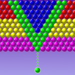 Bubble Shooter 5.91 (Mod)