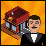 Burger Shop – My Company 1.0.0.51  (Mod)