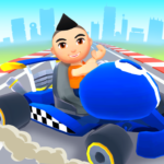 CKN Toys: Car Hero Unbox the official runner game 2.2.2   (Mod)