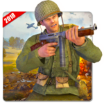 Call Of Courage : WW2 FPS Action Game 1.0.13 (Mod)