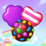 Candy Blast: Pop Mania –  Match 3 Puzzle game 2020 1.1.0 (Mod)
