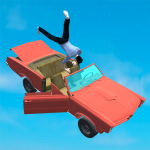 Car Flip Parking Heroes  (Mod) (Mod)