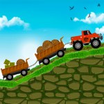 Cargo Loader : Mountain Driving 1.0.6 (Mod)