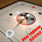 Carrom Board Classic Game 1.11 (Mod)