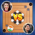 Carrom Royal – Multiplayer Carrom Board Pool Game 10.3.1 (Mod)