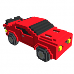 Cars 3D Color by Number – Voxel, Puzzle Coloring 3.3   (Mod)