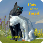 Cats of the Forest 1.1.1 (Mod)