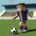 🏆 Champion Soccer Star: League & Cup Soccer Game 1.2.3 (Mod)