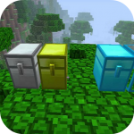 Chests Iron Mod for MCPE 4.3 (Mod)