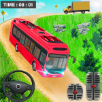 Coach Bus Simulator Game: Bus Driving Games 2020 1.4 (Mod)