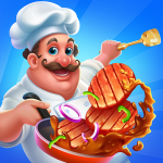 Cooking Sizzle: Master Chef 1.2.22 (Mod)